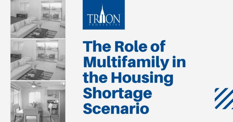 The Role of the Multi Family Industry in the Housing Shortage Scenario - Thumbnail